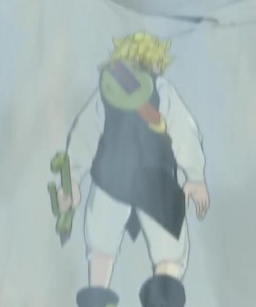グラクロ確定演出 刃折れの剣