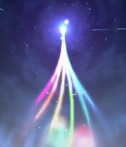 【グラクロ】ガチャの確定演出「光の色が虹色」