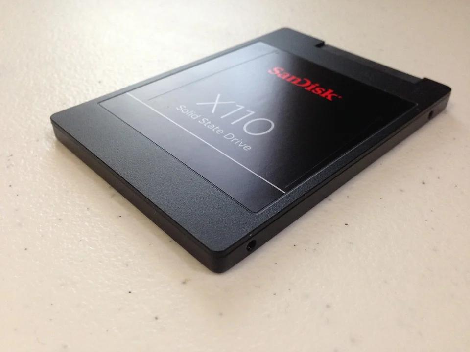 ゲーミングPCおすすめスペック SSD