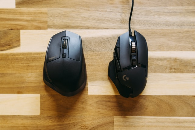 【ゲーミングマウス】有線と無線どっちが良いの?