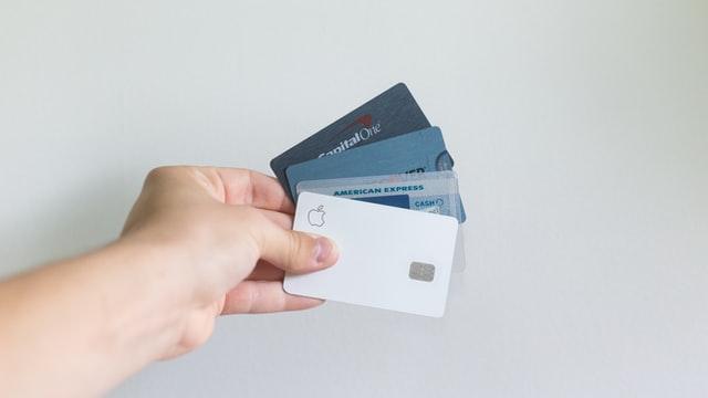 クレジットカードは「3Dセキュア」設定が必要