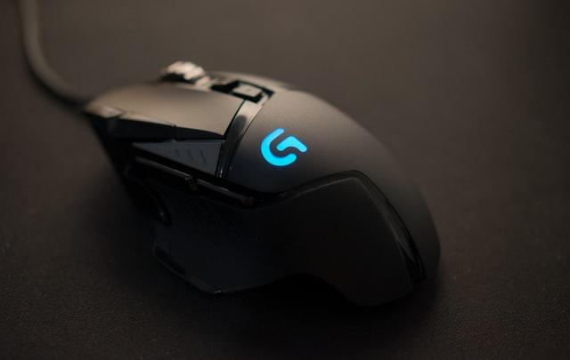 【ゲーミングマウス】ロジクールのおすすめポイント