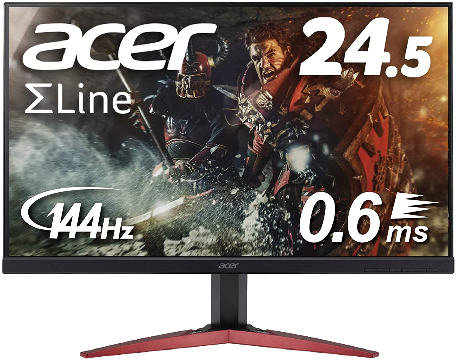 Acer KG251QHbmidpx
