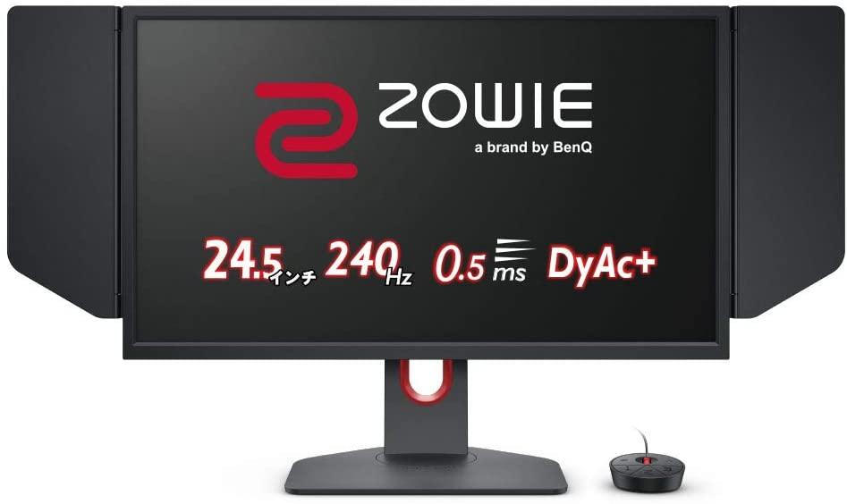 BenQ ZOWIE XL2546K