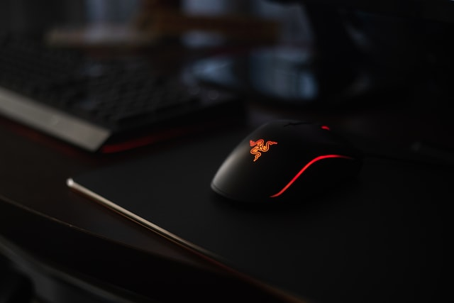 【ゲーミングマウスパッド】ハードタイプのメリット